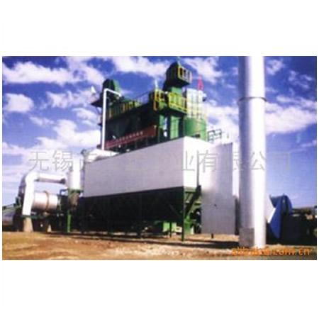 GMDC-Ⅰ型高压脉冲长布袋除尘器