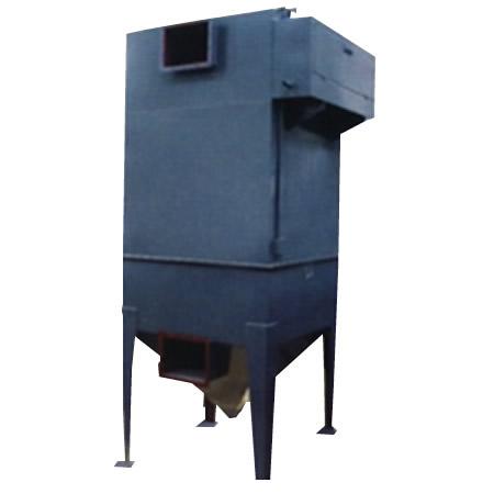 MC24-120- II型脉冲袋式除尘器
