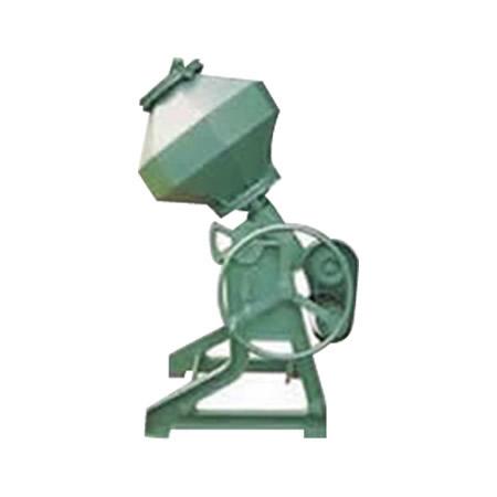 LZ120-1可倾式可变速滚筒研磨机