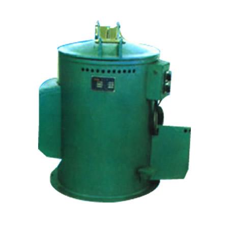 LH40-50热风离心烘干机