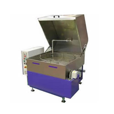 ZQX-2000自动零件清洗机