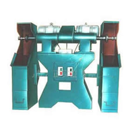 LP40型立式双头抛光机